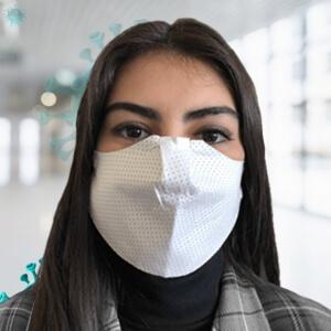 MNS Mund Nasenschutz